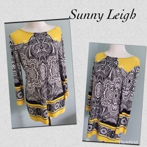 Sunny leigh Medium women tunic